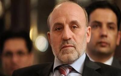 افغان صدر کے نمائندہ خصوصی کل پاکستان پہنچیں گے