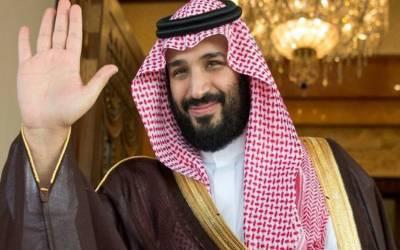 سعودی ولی عہد کا چند ہفتے میں دورہ پاکستان متوقع، 15 ارب ڈالر کی سرمایہ کاری کا اعلان کریں گے: ذرائع