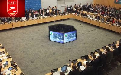پاکستان نے عملدرآمد رپورٹ پیش کر دی ، ایف اے ٹی ایف کا پہلی مرتبہ پاکستانی اقدامات پر اطمینان کا اظہار