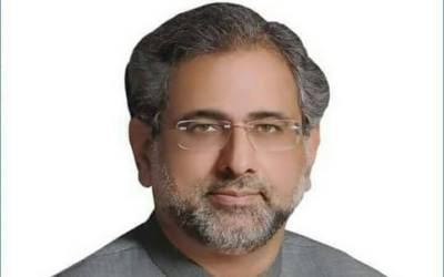 سچ بولنا وزیر اطلاعات کا شیوہ نہیں ،وہ جھوٹ سے ابتدا کرتے ہوئے اختتام بھی جھوٹ پر ہی کرتے ہیں:شاہد خاقان عباسی