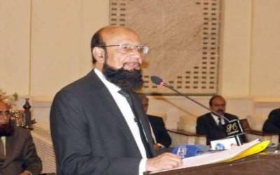 عدالتی افسران کو اب کام کرنا پڑےگا،چیف جسٹس لاہور ہائیکورٹ کاسیشن ججز کوکارکردگی بہتربنانے کیلئے 90روز کاالٹی میٹم