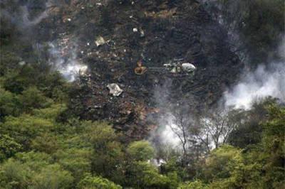حویلیاں طیارہ حادثہ اور 47 افراد کی ہلاکت کی تحقیقاتی رپورٹ منظرعام پر آگئی ، ایسا انکشاف کہ آپ کوبھی شدید دکھ ہوگا