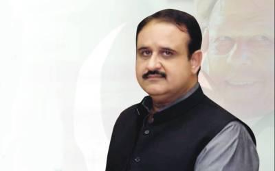 عوامی مسائل کے حل کیلئے کوشاں ہیں،تھوڑا صبر کریں سب ٹھیک ہو جائے گا:وزیراعلیٰ پنجاب عثمان بزدار