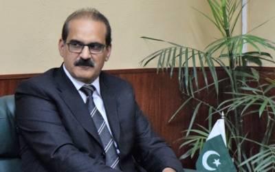 وفاقی وزیر صحت کا فیڈرل جنرل ہسپتال چک شہزاد کا اچانک دورہ، مریضوں کو دی جانے والی سہولیات کا جائزہ لیا