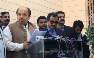 سندھ میں پبلک اکاؤنٹس کمیٹی کی چیئرمین شپ اپوزیشن کو دی جائے، حکومت کیسے اپنے کرپشن کے کیسز کی تحقیقات کرے گی:فردوس شمیم نقوی