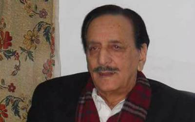 نواز شریف سےڈاکٹر کی ملاقات نہ کروانابڑا ظالمانہ اور انسانیت سوز سلوک ہے:راجہ محمد ظفر الحق