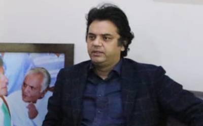 سندھ حکومت  اپنی کرپشن چھپانے کے لیے علیمہ خان پر الزامات لگا رہی ہے:عثمان ڈار