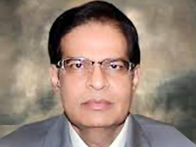کراچی پورٹ ٹرسٹ کے سابق ایڈمنسٹریٹر رؤف اختر کو ریمانڈ پر جیل بھیج دیا گیا