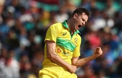 آسٹریلیا نے بھارتی بیٹنگ لائن کے بھی 'پرخچے' اڑا دئیے، صرف 4 سکور پر کتنے کھلاڑی آﺅٹ کر دئیے؟ جان کر آپ کی روح کو 'سکون' مل جائے گا