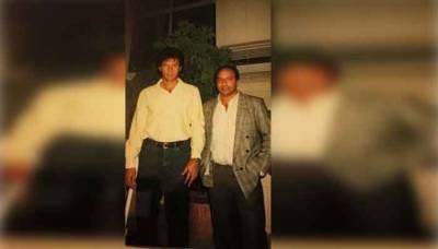 عمران خان کے وزیراعظم بننے پر ان کے دیرینہ ساتھی اور ٹیکسی ڈرائیور بھی میدان میں آ گئے، ایسا اعلان کر دیا کہ آپ کو بھی خوشی ہو گی