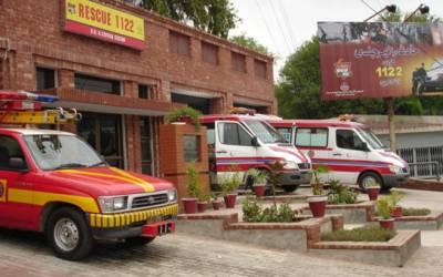 گذشتہ 24 گھنٹوں میں پنجاب بھر میں کتنے افراد ٹریفک حادثات میں زخمی ہوئے ؟جان کر ہی ہاتھ پاؤں پھول جائیں گے