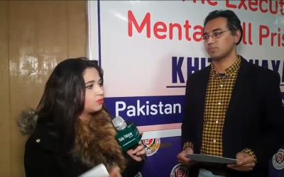 شیزوفرینیا کے مریض خضرحیات کی پھانسی روکی جائے، پاکستان سائیکاٹرک سوسائٹی کا مطالبہ
