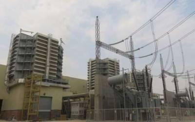گڈو تھرمل پاور ہاؤس میں فنی خرابی، کئی اضلاع کو بجلی کی فراہمی معطل