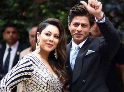 شاہ رخ خان کی اہلیہ نے اپنی 25 سالہ کامیاب شادی شدہ زندگی کا راز بتادیا