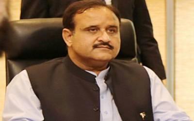 وزیراعلیٰ پنجاب نے جنوبی پنجاب سول سیکرٹریٹ کیلئے سمری کی منظوری دے دی