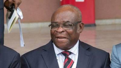 نائیجیریا کے چیف جسٹس کے خلاف اثاثے ظاہر نہ کرنے کا مقدمہ دائر