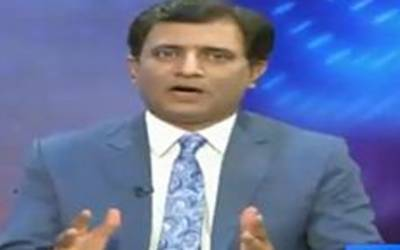 حکومت میں اتنی تاب نہیں کہ این آر او کرسکے :حبیب اکرم