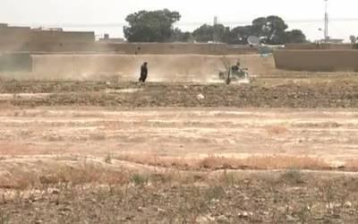 بارشیں نہ ہونے کی وجہ سے بلوچستان میں خشک سالی ہر گزرتے روز شدت اختیار کرتی جارہی ہے:میر ضیاء اللہ لانگو