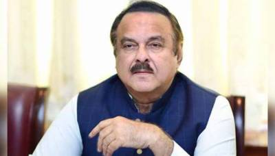 علیمہ خان کو پیغام دیا گیاہے کہ جائیداد کا معاملہ کلیئرکریں، نعیم الحق