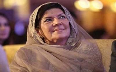امریکہ میں جائیداد کا معاملہ ،علیمہ خان خود میدان میں آ گئی ، اپوزیشن کو زور دار جواب دیدیا