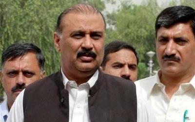 پاکستان تحریک انصاف کے رہنما راجہ ریاض کو دل میں تکلیف ، ہسپتال منتقل