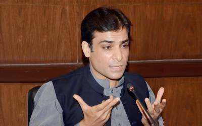 لاہور ہائیکورٹ،حمزہ شہباز کی ای سی ایل سے نام نکالنے کی درخواست سماعت کیلئے مقرر