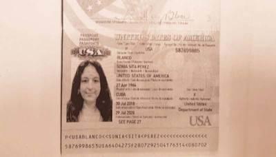 امریکہ سے آنے والی خاتون کو جہاز سے اترتے ہی واپس روانہ کر دیا گیا لیکن کیوں ؟ حیران کن خبر آ گئی