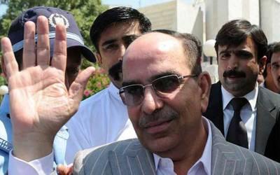 ملک ریاض پاکستان کی قسمت بدل سکتے ہیں،سپریم کورٹ میں جسٹس فیصل عرب کے ریمارکس
