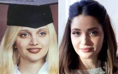 پاکستان اور بھارت کی معروف اداکارائیں اور اداکار 10 سال پہلے کیسے نظر آتے تھے؟ سوشل میڈیا چیلنج نے سب کا پول کھول دیا