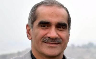 """""""آصف علی زرداری کو گھسیٹنے والی بات نہیں کرنی چاہئے تھی کیونکہ۔۔۔"""" سعد رفیق نے قومی اسمبلی میں ایسی بات کہہ دی کہ شہباز شریف تو کیا نواز شریف بھی دنگ رہ جائیں"""