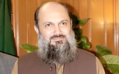 وزیراعلیٰ بلوچستان کی زیرصدارت امن وامان کے حوالے سے ایک اعلیٰ سطح کا اجلاس