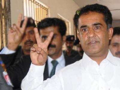 لیاری سے پیپلز پارٹی کے سابق ایم این اے شاہ جہان بلوچ کا (ن) لیگ میں شمولیت کا اعلان، سیاسی میدان سے بڑی خبرآگئی