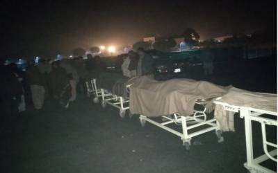 سانحہ ساہیوال،مقتولین کے ورثا اور انتظامیہ میں مذاکرات ناکام