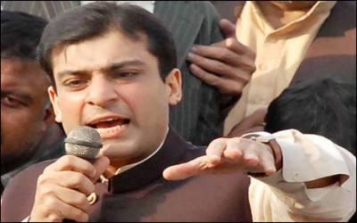محافظ قاتل بن جائیں تو ملک قائم نہیں رہتے، عمران خان صاحب ساہیوال واقعے کوآپ بطورمثال لیں،حمزہ شہباز