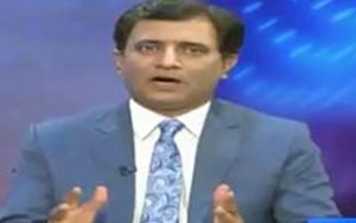 بے گناہ افراد کے قتل پر کبھی کسی پولیس والے کو سزانہیں ملی:حبیب اکرم
