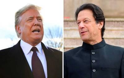 عمران خان اور صدر ٹرمپ دونوں ایک جیسی شخصیات کے مالک ہیں:امریکی سینیٹر لنزی گریم
