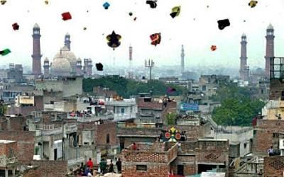 لاہورہائیکورٹ؛بسنت کے اعلان کیخلاف درخواستوں پر سماعت کرنے والا بنچ پھر تبدیل
