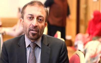 این اے 245 دھاندلی کیس، فاروق ستار کی درخواست کی سماعت 28 جنوری تک ملتوی