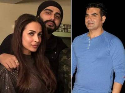 ملائکہ اروڑا اور ارجن کپور کے درمیان تعلقات کی خبریں سابق شوہر ارباز خان تک کون پہنچاتا تھا ؟ اداکارہ نے پتا چلتی ہی انتہائی حیران کن کام کر ڈالا