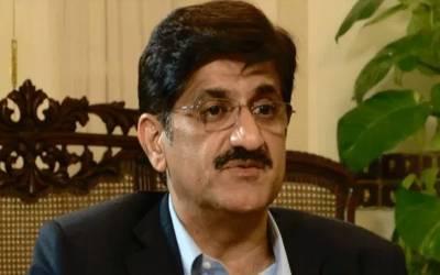 سندھ پولیس میں کوئی مداخلت نہیں، نتائج چاہئیں: وزیر اعلیٰ