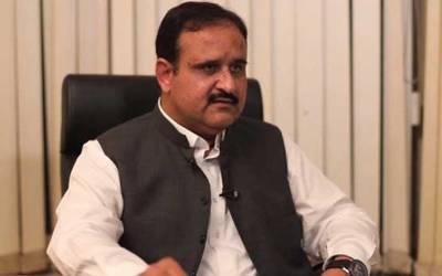 72 گھنٹوں میں سانحہ ساہیوال پر انصاف کی فراہمی کا وعدہ پورا کیا،وزیراعلیٰ پنجاب
