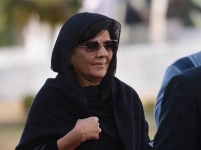 علیمہ خان نے اپنی اور شوہر کی جائیداد بیچ کر بیرون ملک اثاثے خریدے، وکیل