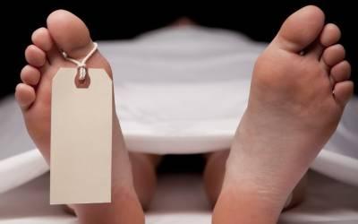 استاد کے قتل کا ڈراپ سین شاگرد نے بیوی سے تعلقات پر مارا