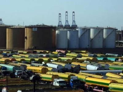 پاکستان کو ادھار پر تیل کی فراہمی شروع، قوم کیلئے خوشخبری آگئی