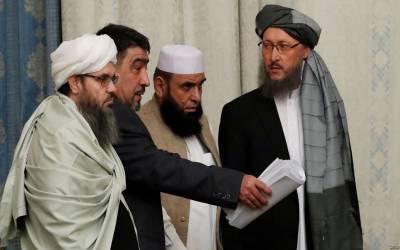 """""""امریکہ پاکستان کو نقصان نہ پہنچانے کی یقین دہانی کرائے تو ہی ہم یہ کام کریں گے"""" افغان طالبان نے بڑی شرط عائد کردی"""
