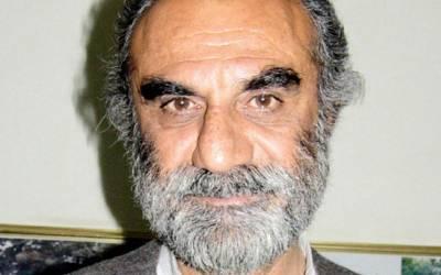 18 ویں ترمیم چھیڑنے سے مزید مسائل پیدا ہونگے، بلوچستان کے حقوق کا دفاع ہر صورت کریں گے:نواب اسلم رئیسانی