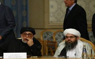 دوحہ مذاکرات ، غیر ملکی افواج کے انخلا سمیت اہم موضوعات پر پیشرفت ، مزید اجلاس ہوں گے: افغان طالبان