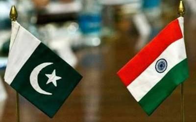 دریائے چناب پر متنازع منصوبے، پاکستانی وفد معائنے کیلئے بھارت روانہ ہو گیا
