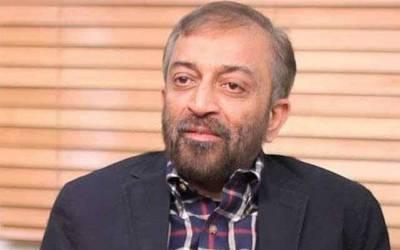 کراچی میں توڑ پھوڑ کا سلسلہ بند ہونا چاہئے ،میں اور میرے ساتھی لائنز ایریا کے رہائشیوں کو بے گھر نہیں ہونے دیں گے:ڈاکٹر فاروق ستار