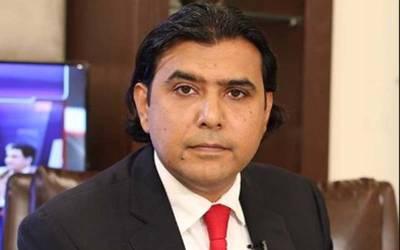 فواد چودھری پنجاب کے اچھے وزیر اعلیٰ ثابت ہوتے :سینیٹر مصطفی نواز کھوکھر نے حکومت کونیب کی ترجمان قرار دیدیا